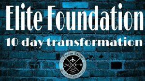 Elite Foundation