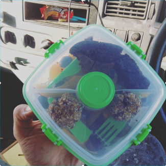 packlunch